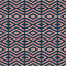 Stock Image : Seamless triangle pattern