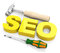 Stock Image : Search engine optimization