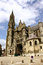 Stock Image : Senlis Cathedral, France