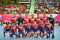 Stock Image : Serbia national futsal team