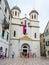 Stock Image : The Serbian church