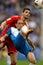 Stock Image : Sergio Garcia of Espanyol