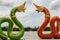 Stock Image : Serpent