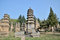Stock Image : Shaolin Temple Talin