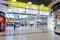 Stock Image : Sheremetyevo airport interior