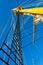 Stock Image : Ship mast