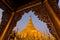 Stock Image : Shwedagon Pagoda