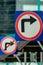 Stock Image : Signpost