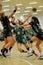 Stock Image : Siofok - Gyor handball match
