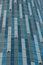 Stock Image : Skyscraper Detail