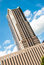 Stock Image : Skyscraper Modern office building in St Louis Missouri