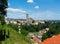 Stock Image : Slovak town