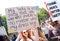 Stock Image : Slutwalk 2011