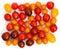 Stock Image : Small tomato