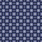 Stock Image : Small winter pattern