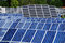 Stock Image : Solar panel