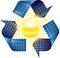 Stock Image : Solar power