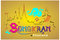 Stock Image : Songkran Festival in Thailand