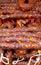Stock Image : Spanish Chorizo.