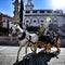 Stock Image : Spanish destination, Seville