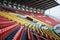 Stock Image : Sport arena