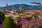 Stock Image : Spring in Florence
