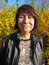 Stock Image : Spring Latina Portrait