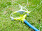 Stock Image : Sprinkler