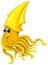 Stock Image : Squid