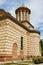 Stock Image : St. Anton Church, Bucharest. Old Court Church - Biserica Curtea Veche