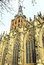 St. John's Cathedral at 's-Hertogenbosch, Netherlands