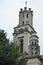 Stock Image : St Pauls Church Shadwell north  london