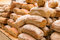 Stock Image : Stacks of bread