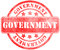 Stamp of Government