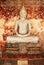 Stock Image : Statue of buddha
