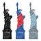 Stock Image : Statue of Liberty