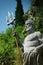Stock Image : Statue of Neptun