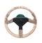 Stock Image : steering wheel