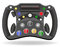Stock Image : Steering wheel of racing car vector illustration EPS 10