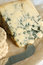 Stock Image : Stilton cheese