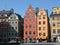 Stock Image : Stockholm, Sweden