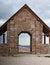 Stock Image : Stone shelter