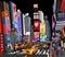 Stock Image : Street in New York city