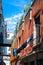 Stock Image : Streetview