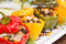 Stock Image : Stuffed Peppers