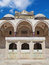 Stock Image : Suleymaniye Mosque ablution fountain