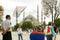 Stock Image : Sultan Ahmet Camii Blue Mosque