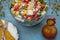 Stock Image : Summer Salad