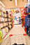 Stock Image : Supermarket