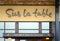 Stock Image : Sur La Table store